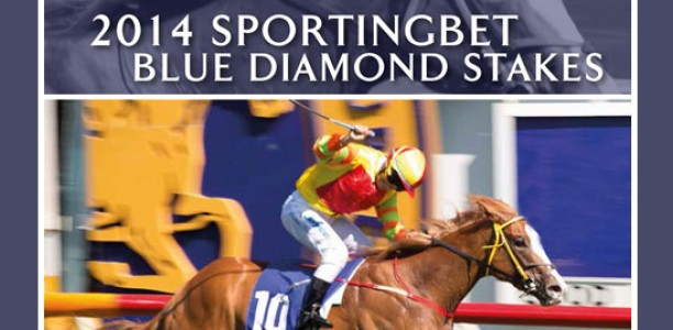 The Sportingbet Blue Diamond Stakes 2014