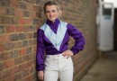 Hollie Doyle reaches century of winners