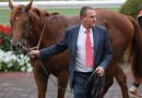Trainer tells punters to 'get on' but horse gets beat