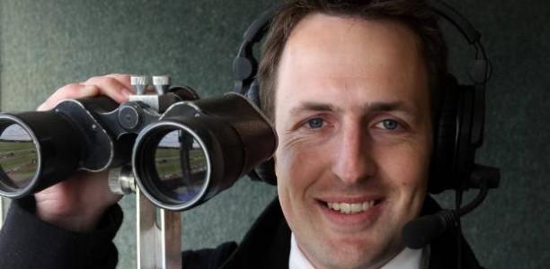 Mark McNamara given coveted Hong Kong job