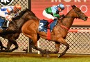 Scales Of Justice wins G2 Australia Stakes