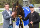 SA horses allowed to race in Victoria