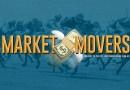 Sale races market movers – 26/2/2021
