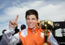 Craig Williams commits to European stayer in Caulfield Cup and Melbourne Cup