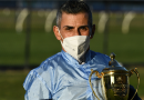 Leading provincial jockeys go into quarantine for G1 rides